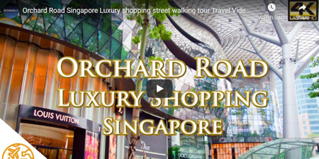 Orchard Road - Youtube