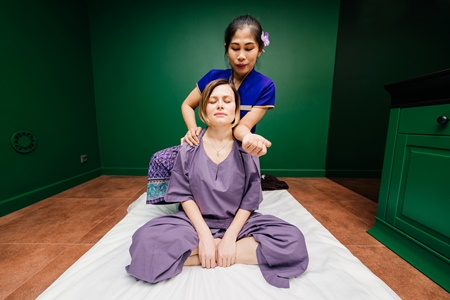 10 Things to do in Thailand - Thai Massage Thailand